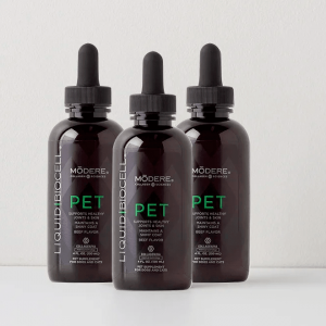 liquid collagen for pets