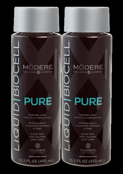 liquid biocell pure 2ct