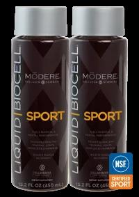 liquid biocell sport 2ct